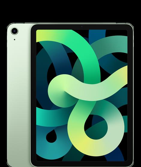 iPad Air (4a Ger.) Wi-Fi 64GB - Verde