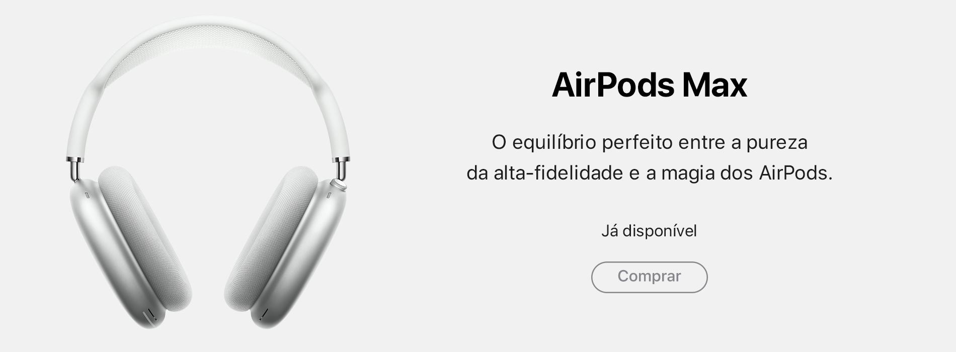 Homepage Slideshow - AirPods Max