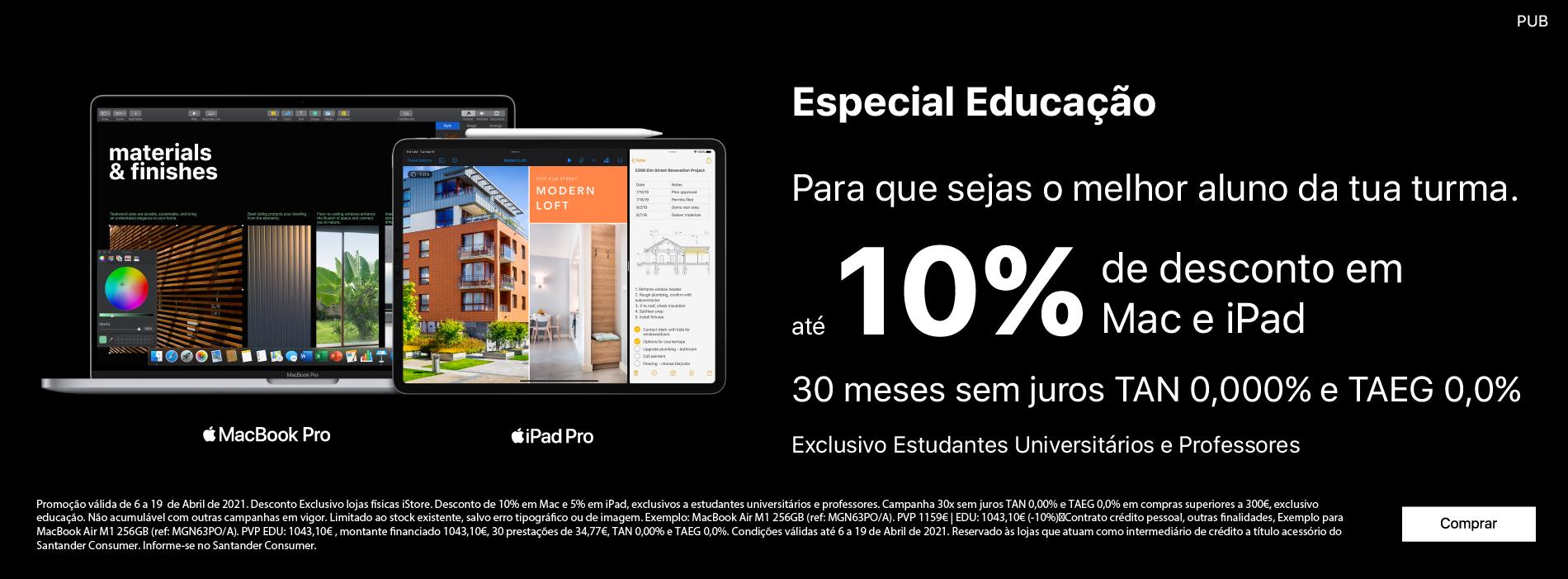 Homepage Slideshow - Desconto Educação