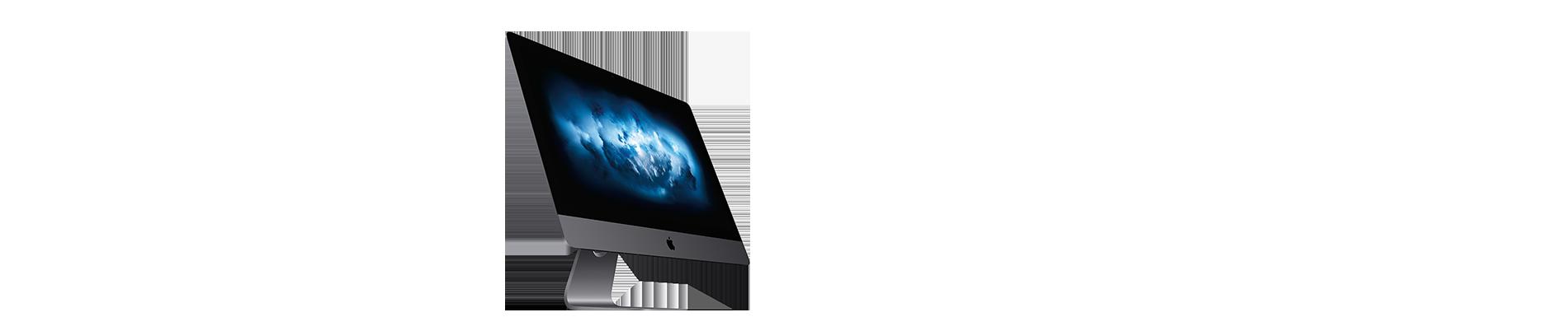 Category Mac - iMac Pro - slide 1