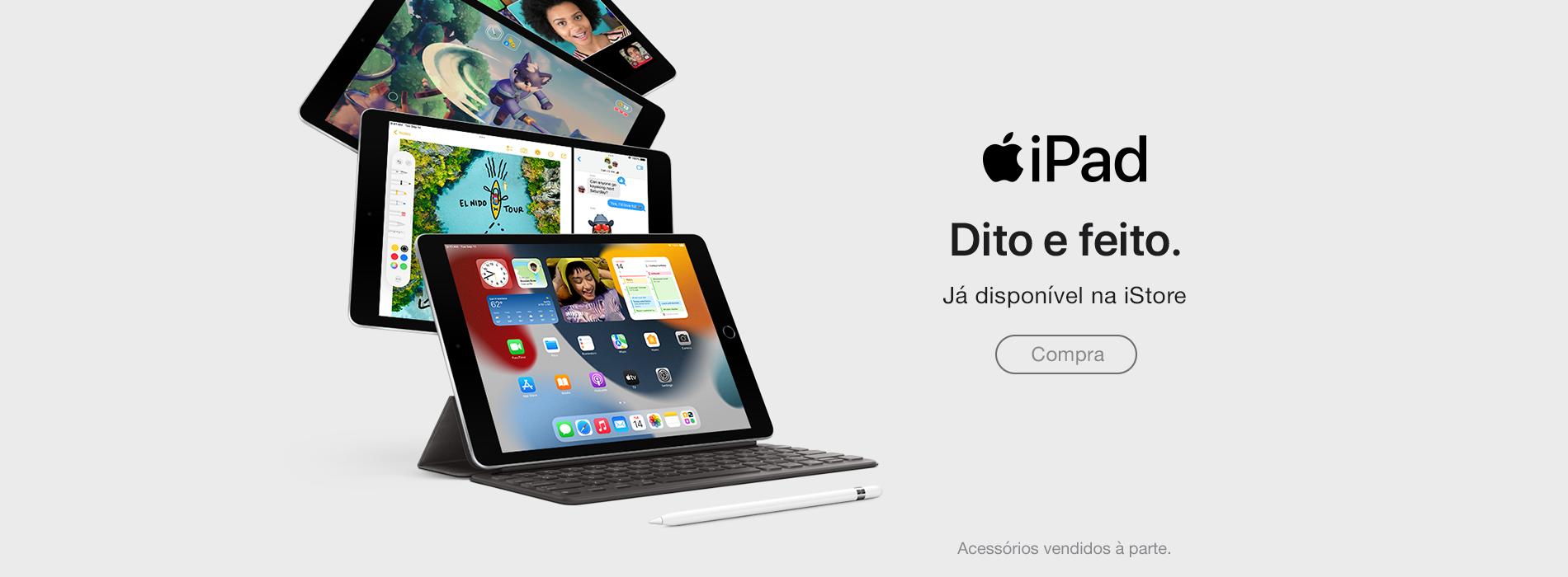 NPI - Disponível - iPad