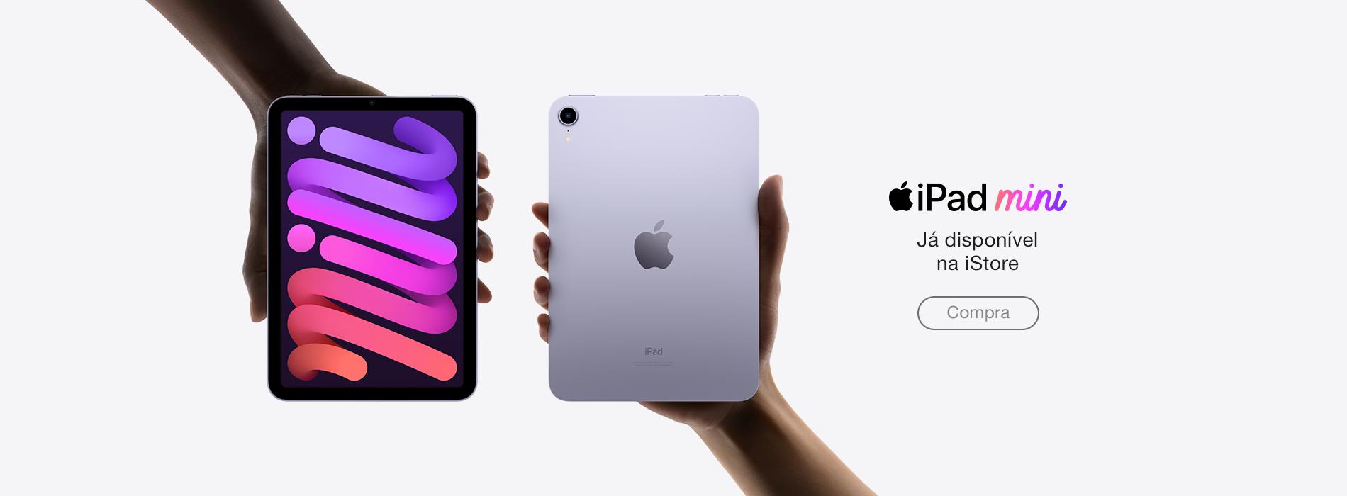 NPI - Disponível - iPad mini