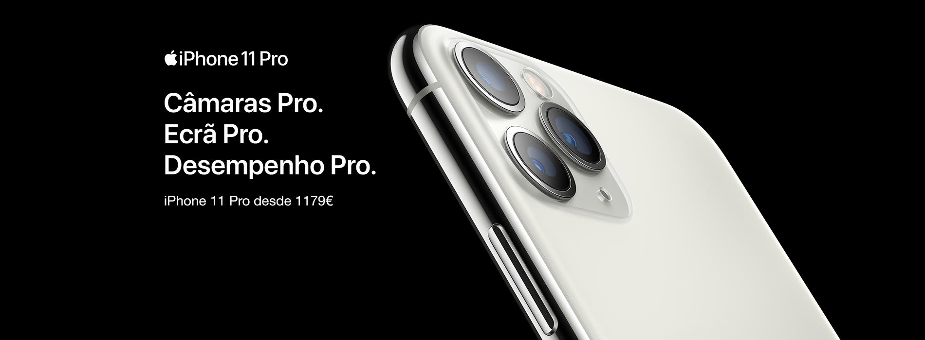 Homepage Slideshow - iPhone 11 Pro