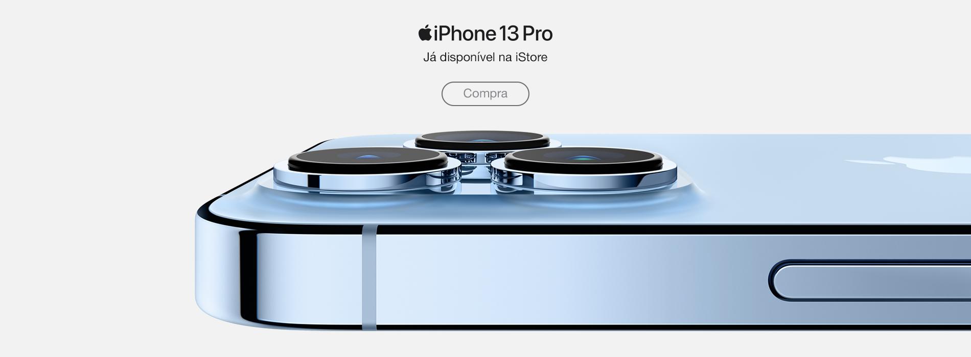NPI - Disponível - iPhone 13 Pro