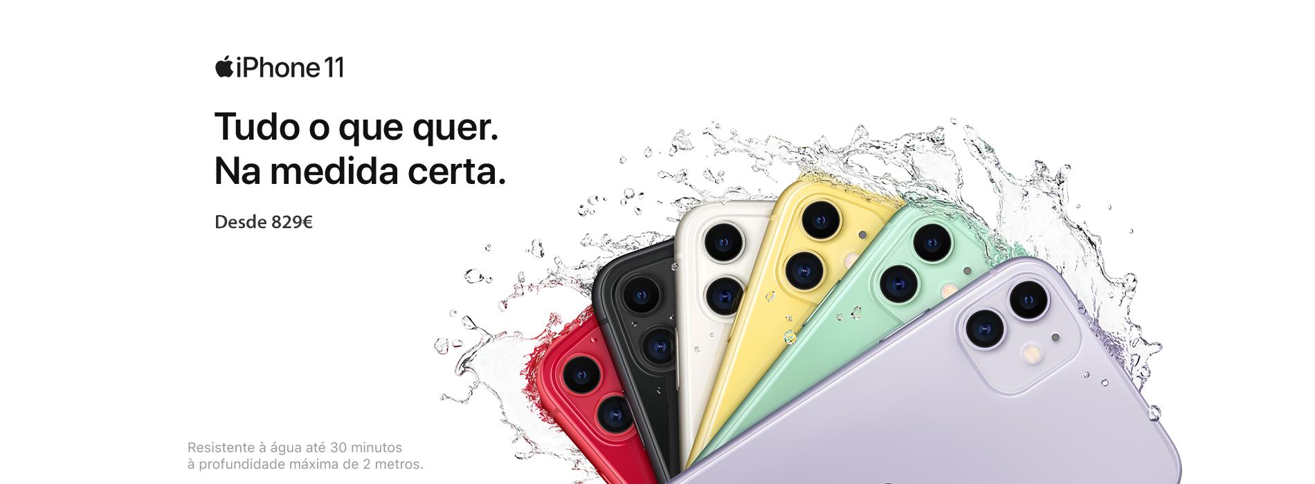 Homepage Slideshow - iPhone 11