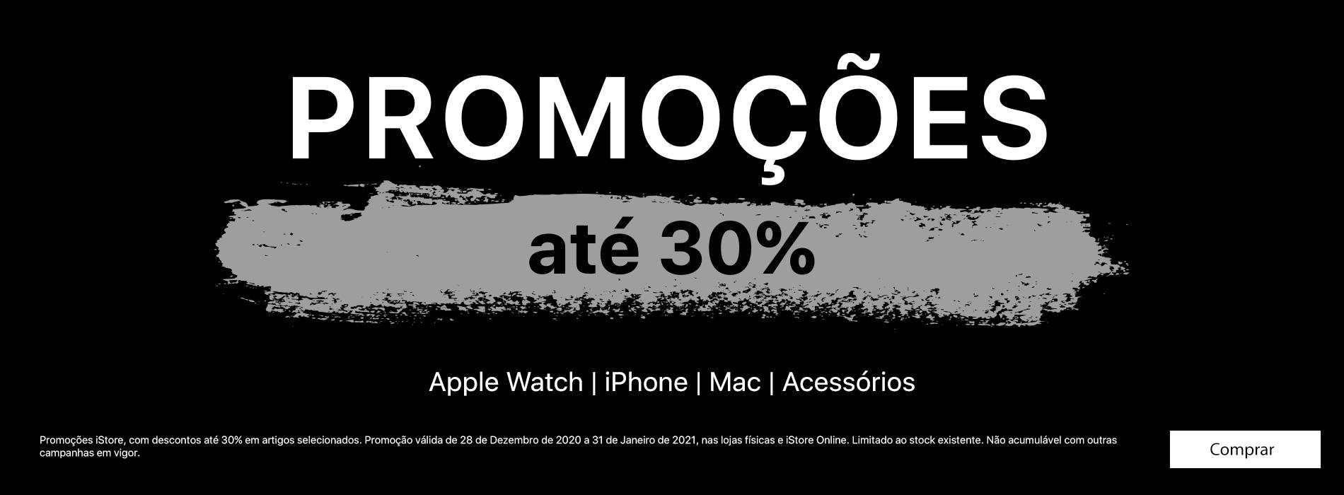 Homepage Slideshow - Promocoes 2020