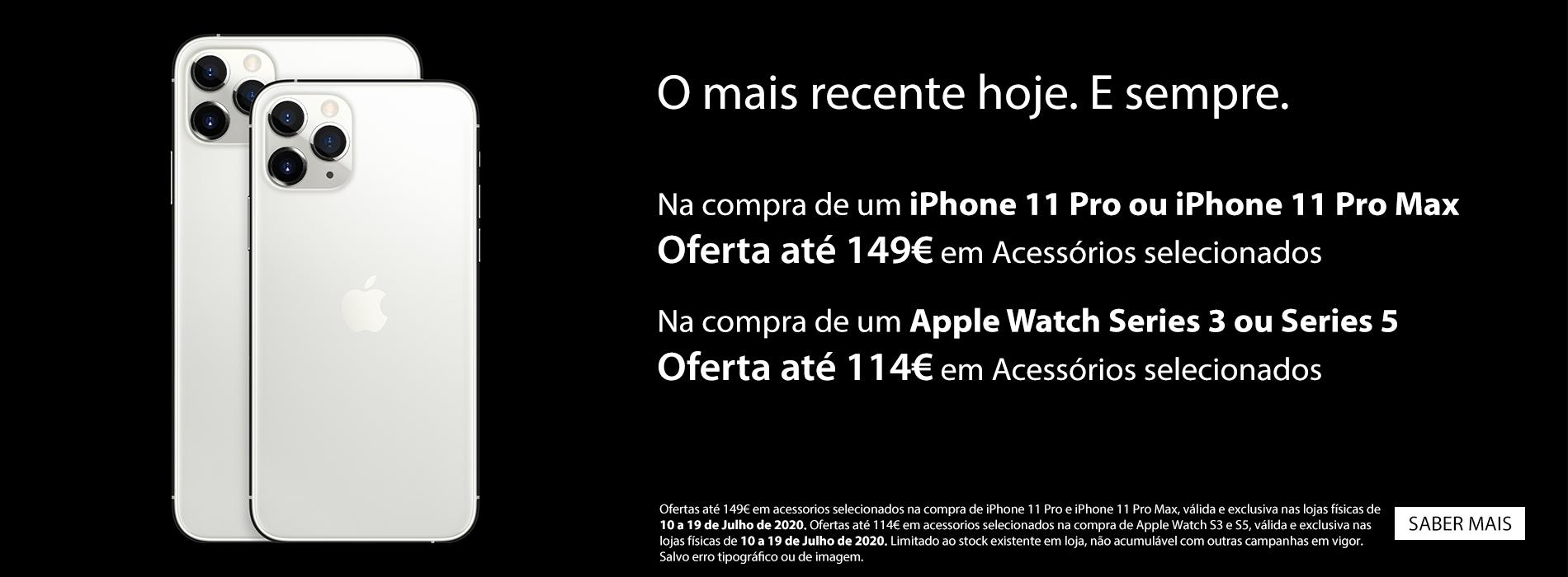 Homepage Slideshow - Até 149€ de ofertas em acessorios DEVIA