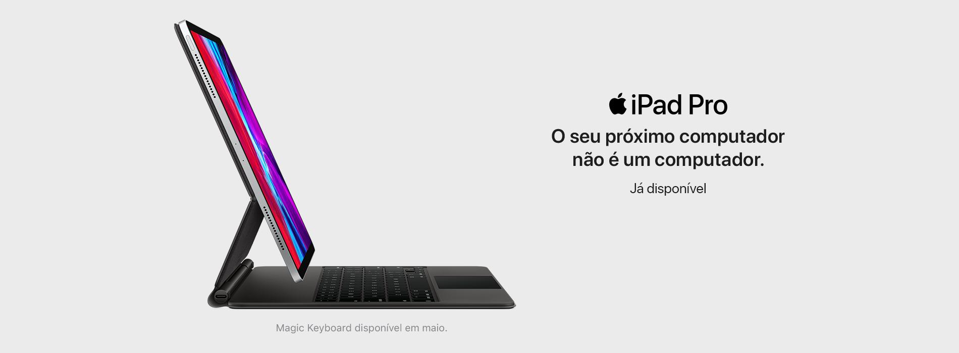 Category iPad - NPI iPad Pro