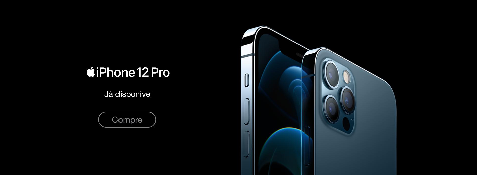 Categoria iPhone - iPhone 12 Pro - comprar