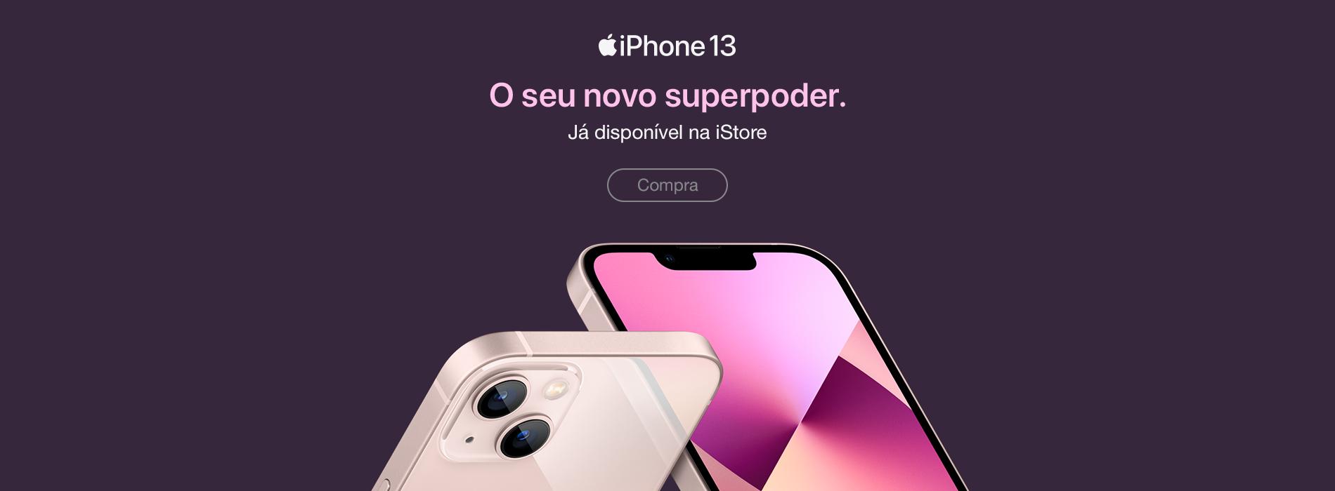 NPI - Disponível - iPhone 13