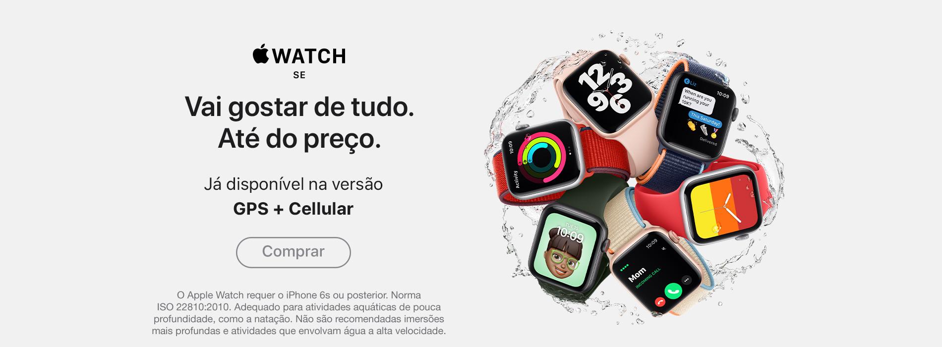 Homepage Slideshow - NPI Watch SE GPS + Cellular