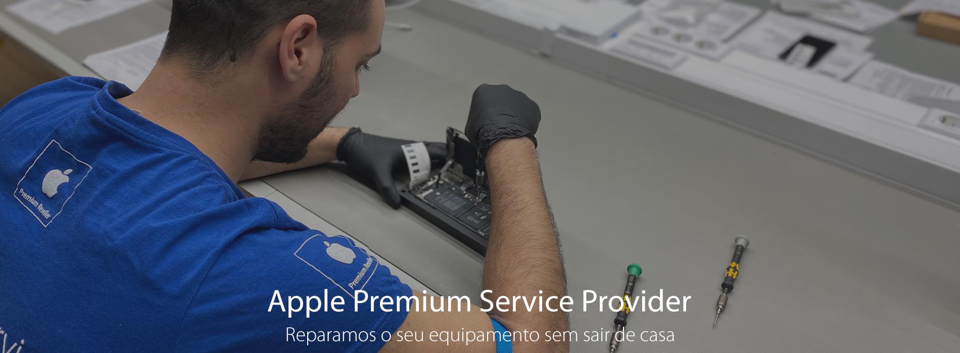 iStore Service
