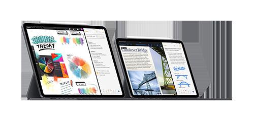 iPadEducação
